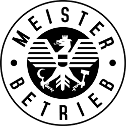Latt - Meisterbetrieb Gütesiegel