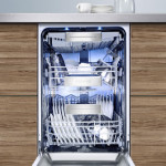 Siemens Haushaltsgeräte - Geschirrspüler