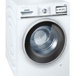 Siemens Haushaltsgeräte - Waschmaschine